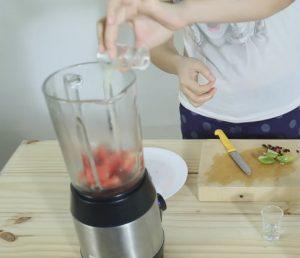 น้ำแตงโมปั่นใส่มะนาว-9